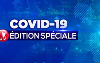 Point de situation – 26 Mars 2020 – COVID19