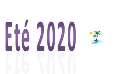 Ouverture des entreprises été 2020